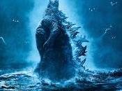 Godzilla king monsters