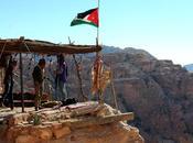 Tour della Giordania: settimana road