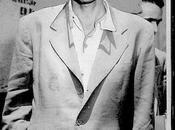 William Burroughs, l'hombre invisible Tangeri