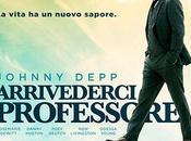 """ARRIVEDERCI PROFESSORE"" WAYNE ROBERTS"