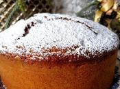 Torta facile albicocche frullate
