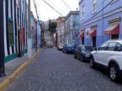 Cosa vedere Valparaiso, cuore artistico Cile