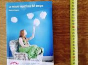 Recensione: misura imperfetta tempo, Monica Coppola