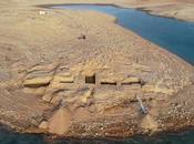 Iraq: siccità porta alla luce misterioso palazzo vecchio 3600 anni