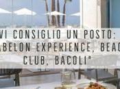 Consiglio Posto: Labelon Experience, Beach Club Bacoli