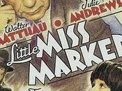 Little Miss Marker gioco bambina