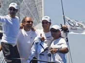 Vela: STEFANO MASCIARELLI BORDO VINCE L'AUDI INVITATIONAL 2011