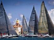 Giraglia rolex cup: iniziano domani regate costiere saint tropez