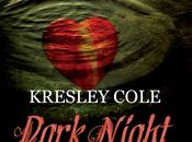 ESCE LIBRERIA DARK NIGHT Dark