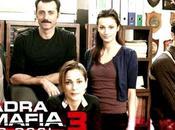 """Mafia: l'infiltrata speciale """"Squadra Antimafia Palermo Oggi"""""""