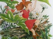 """""""Arrietty"""", l'ultimo lungometraggio dello Studio Ghibli nelle sale italiane 14/10"""