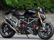Ducati Streetfighter Nerima