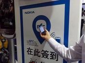 Asia Expo 2011 HongKong: tecnologia NFC, Symbian Anna, nuova versione Nokia Maps, stand Microsoft