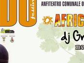 [Bauladu] Festival: Africa Unite luglio