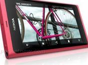 Nokia prime immagini anteprima