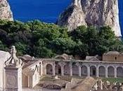 PROFUMI GIARDINI progetto Certosa Capri