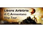 Blog Tour Libero arbitrio Caterina Armentano. Seconda tappa