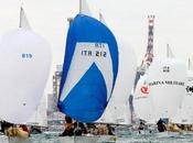 Premiati vincitori 2010 Trofeo riservato Armatori-Timonieri classifica