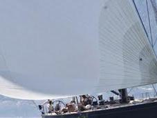 Giraglia Rolex Pioneer Investments della grande classica mediterranea