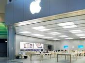 Lavorare Apple Store?