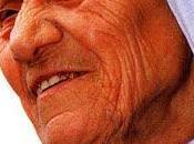poesie mercoledì: Madre Teresa Calcutta