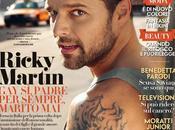 Ricky martin fanity fair papa' (...gay) perfetto