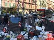 Napoli Rifiuti, situazione collasso (22.06.11)