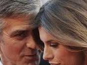 Clooney-Canalis, addio