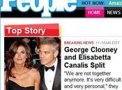 George Clooney tornato single!!