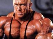 Rara mutazione causa aumento della massa muscolare