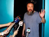 Rilasciato weiwei dalla polizia cinese. sospetti fondati altre barbarie investigative parte governo attivisti cinesi
