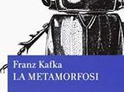 "Recensione: Metamorfosi"" Franz Kafka"