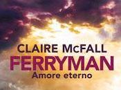 Recensione: Ferryman Claire McFall