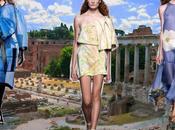 AltaRoma Luglio 2019. Roma Fashion Week. Rome Runway.