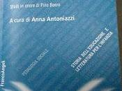 """Recensione """"Scrivere, leggere, raccontare..."""" edito FrancoAngeli"""