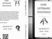 Gare letterarie stagionali annuario (2018 2019) antologia primo anno BraviAutori.it