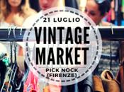 Pick Nock Vintage Market