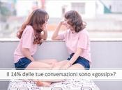 """""""potere segreto"""" Gossip pettegolezzo"""