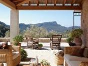 Arredamento esterni: tettoie legno design