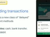 arrivo pagamenti posticipati contanti) Google Play Store