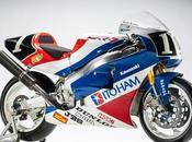 Kawasaki ZXR-7 Team ITOH Racing Hours Suzuka 1993