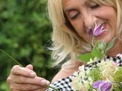 Ortensie bouquet luglio