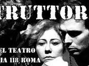 ARTISTI 7607 presenta STUDIO UN'ISTRUTTORIA nella rassegna SOLISTI TEATRO Venerdì Agosto 2019