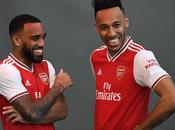 Nuove maglie Premier League 2019-2020