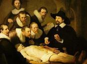 Lezione anatomia dottor Tulp, Rembrandt
