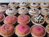 L'origine muffin, tipico dolce inglese, risale all'Inghilterra Vittoriana 1703.