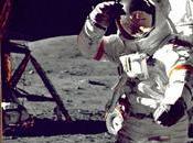 Sbarco sulla Luna: impresa ispira complotto segreto?