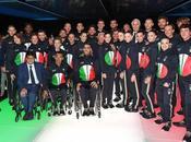 divisa Armani Olimpiadi 2020