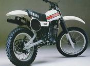 Vintage Japan Brochures: Yamaha 250F 1979