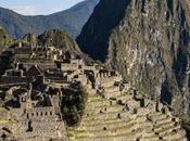 Machu Picchu, Perù seven wonders...